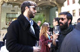 Enofestival: Música alternativa y cultura del vino